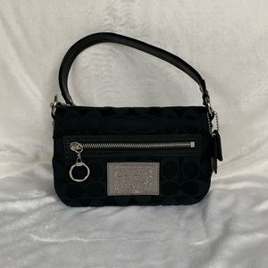 Coach Poppy Mini Bag